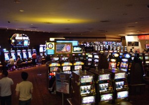1兆5000億円の経済波及効果のカジノ誘致