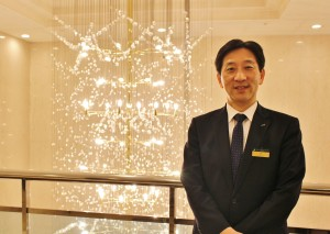 株式会社グリーンタワー 代表取締役社長 林 威樹 氏
