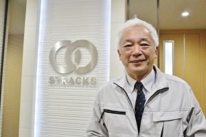 株式会社ストラクス 代表取締役 山本 克己 氏