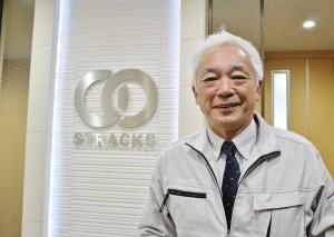 株式会社ストラクス 代表取締役 山本克己 氏