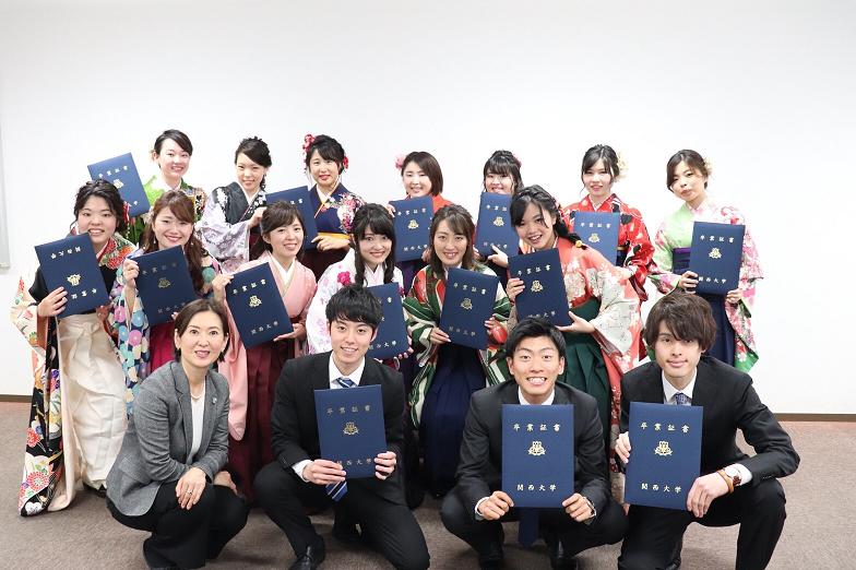 卒業式 - コピー