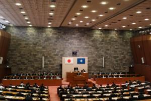 6/14千葉県議会 一般質問:IRについて