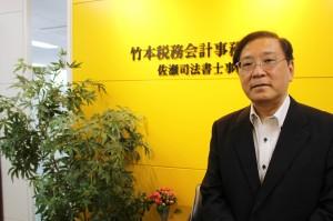 銚子電気鉄道株式会社 代表取締役 竹本 勝紀 氏